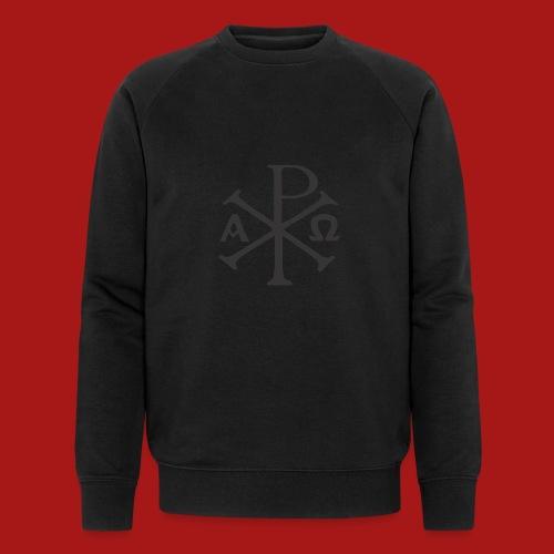 Kompasset-AP - Økologisk Stanley & Stella sweatshirt til herrer