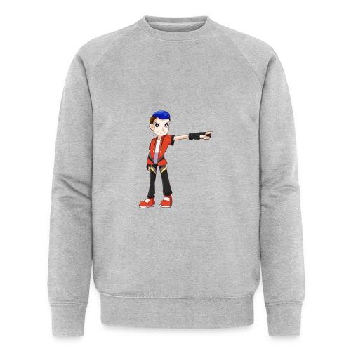 Terrpac - Men's Organic Sweatshirt by Stanley & Stella