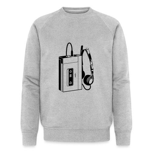 WALKMAN - Sweat-shirt bio