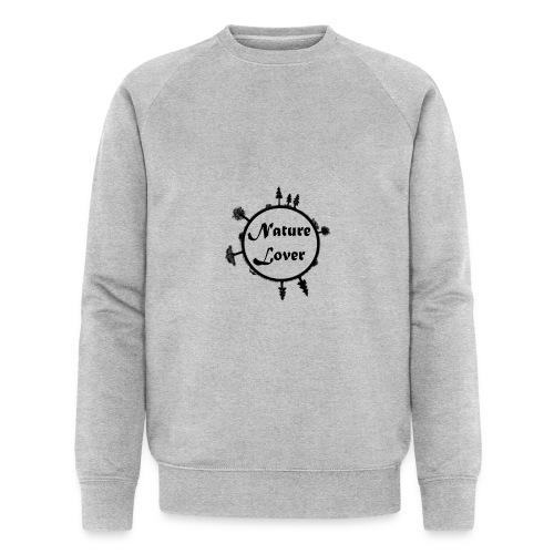Naturliebhaber - Männer Bio-Sweatshirt von Stanley & Stella