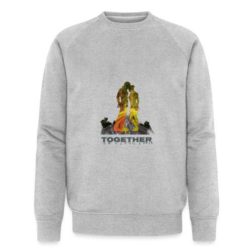 Together - Sweat-shirt bio Stanley & Stella Homme