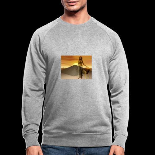 FANTASY 1 - Männer Bio-Sweatshirt