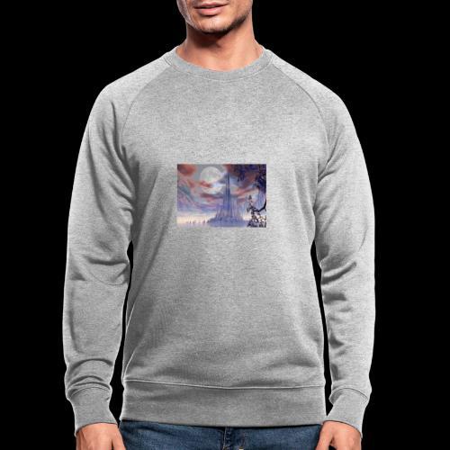 FANTASY 3 - Männer Bio-Sweatshirt