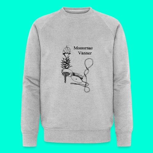 mossvanner - Ekologisk sweatshirt herr från Stanley & Stella
