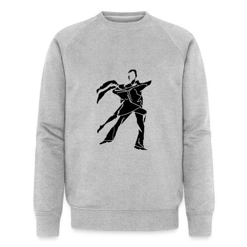 dancesilhouette - Men's Organic Sweatshirt