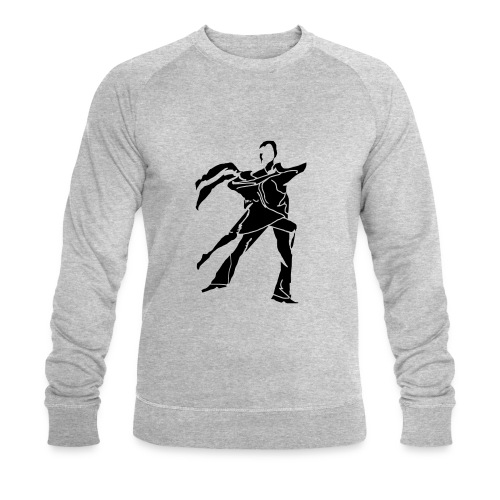 dancesilhouette - Men's Organic Sweatshirt