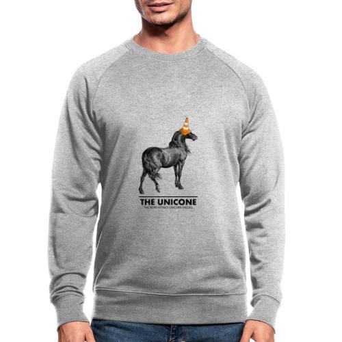 Unicone - Sweat-shirt bio