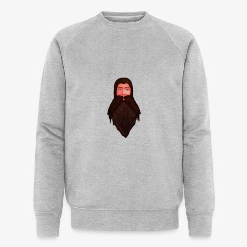 Tête de nain - Sweat-shirt bio
