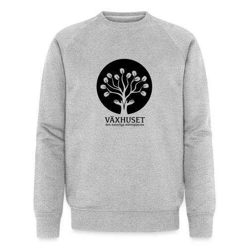 Växhuset - Ekologisk sweatshirt herr från Stanley & Stella