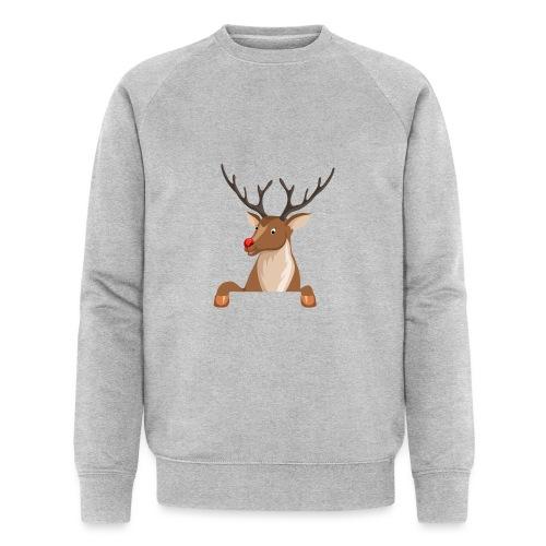 Caribou 6 - Sweat-shirt bio
