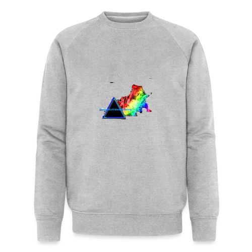 FantasticVideosMerch - Men's Organic Sweatshirt by Stanley & Stella