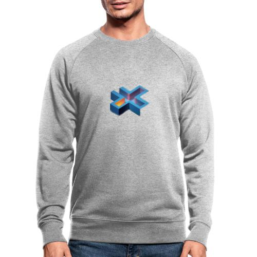 frise 01 - Sweat-shirt bio