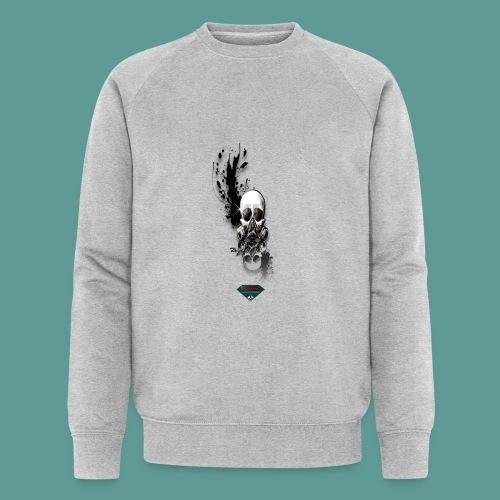 Mutagene Graff - Sweat-shirt bio Stanley & Stella Homme