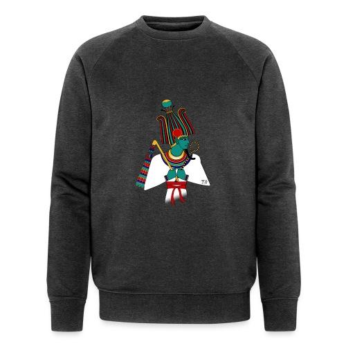 ÄGYPTEN - Osiris - altägyptische Gottheit - Männer Bio-Sweatshirt von Stanley & Stella