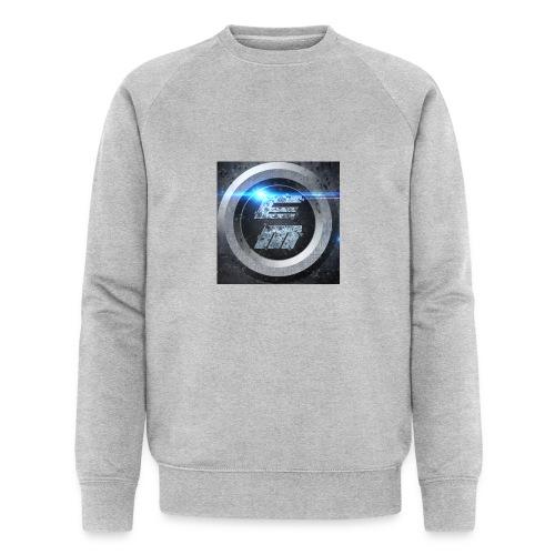 EasyMo0ad - Männer Bio-Sweatshirt von Stanley & Stella