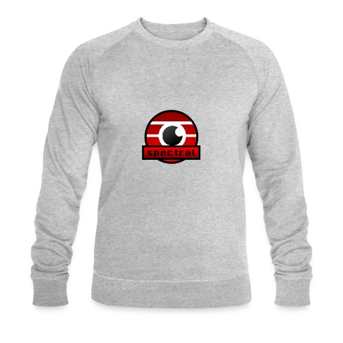 Spectral gaming eSports Logo - Mannen bio sweatshirt van Stanley & Stella