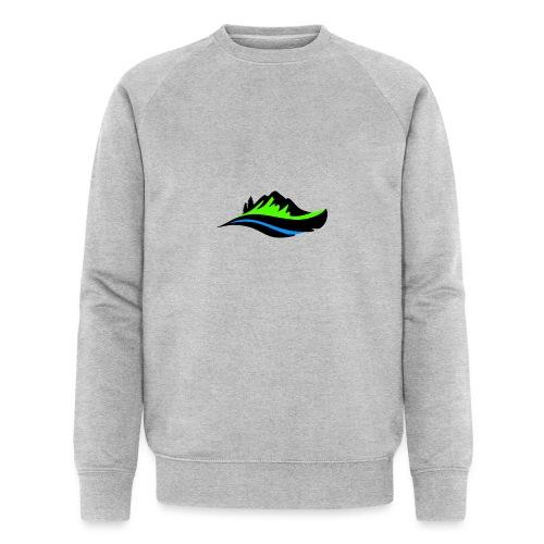 Modern Hoodie Unisex - Ekologisk sweatshirt herr från Stanley & Stella