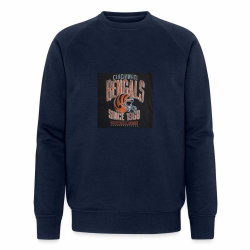 American fotboll, Chicago Bears - Ekologisk sweatshirt herr från Stanley & Stella
