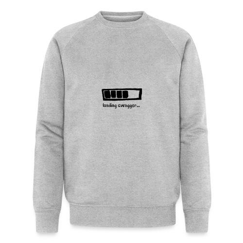 LOADING SWAGGER - Mannen bio sweatshirt
