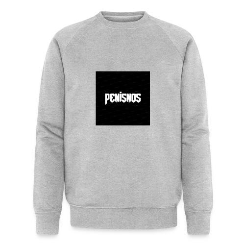 Peninos 3.0 - Ekologisk sweatshirt herr från Stanley & Stella