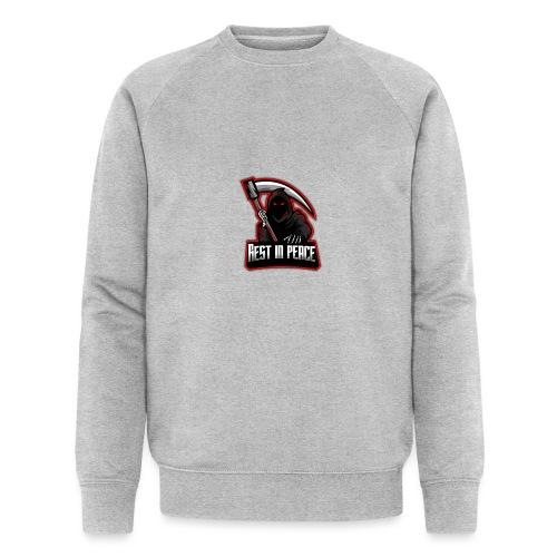 RIP - Männer Bio-Sweatshirt von Stanley & Stella