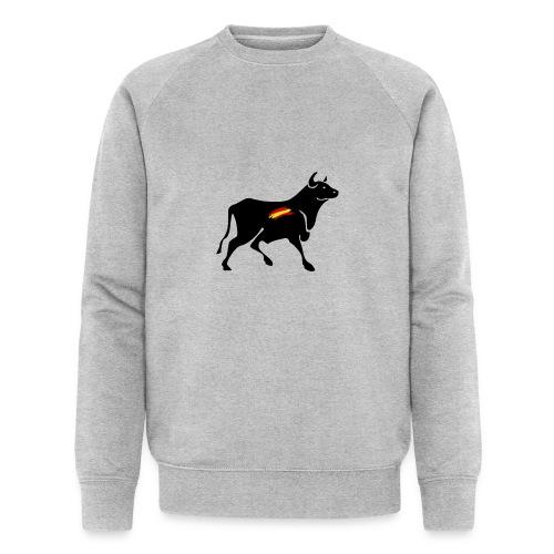 toro español - Sudadera ecológica hombre