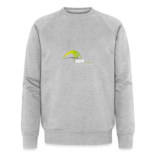 NFF Gymnastics - Männer Bio-Sweatshirt von Stanley & Stella