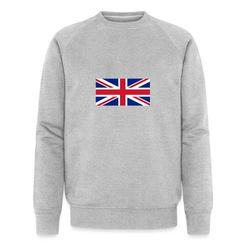 United Kingdom - Men's Organic Sweatshirt