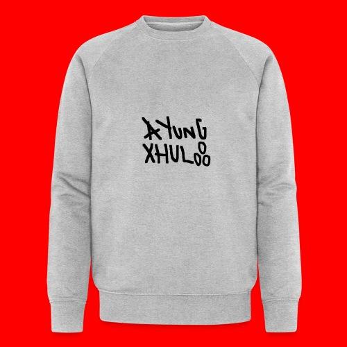 AYungXhulooo - Original - SloppyTripleO - Men's Organic Sweatshirt by Stanley & Stella