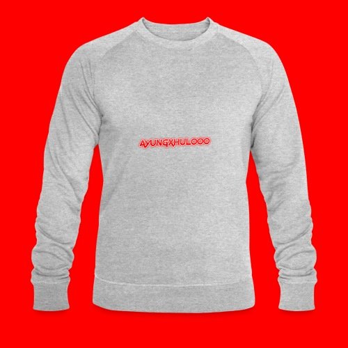 AYungXhulooo - Neon Redd - Men's Organic Sweatshirt by Stanley & Stella