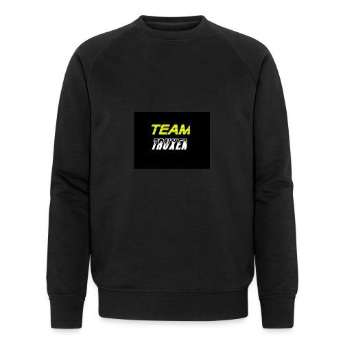 Truxenmerch - Ekologisk sweatshirt herr från Stanley & Stella