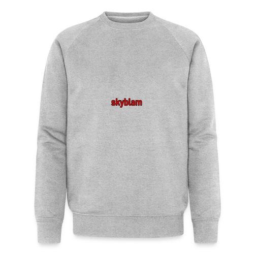 skyblam - Sweat-shirt bio Stanley & Stella Homme