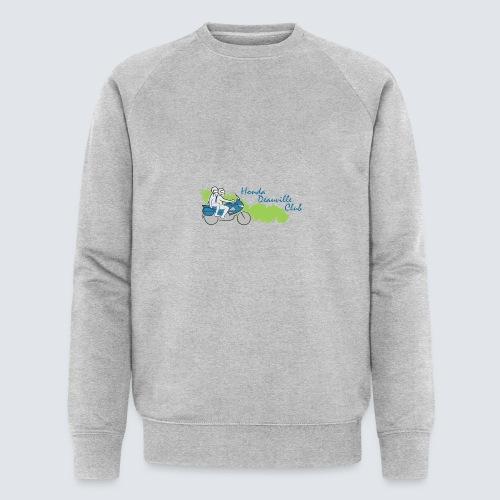 HDC logo - Mannen bio sweatshirt van Stanley & Stella
