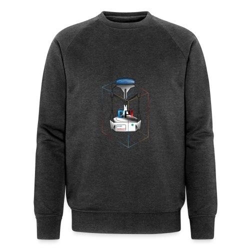 New Logo CPI - Sweat-shirt bio Stanley & Stella Homme