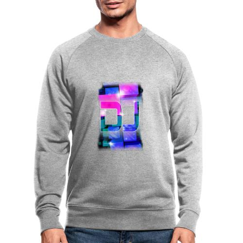 DJ by Florian VIRIOT - Sweat-shirt bio