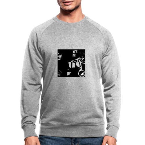 BULGEBULLFSE3 - Men's Organic Sweatshirt