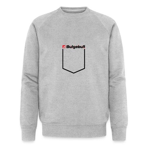 BULGEBULL-POCKET2 - Sudadera ecológica hombre
