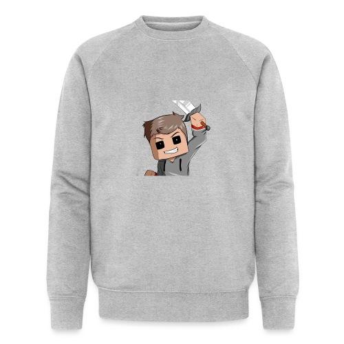 AwaZeK design - Sweat-shirt bio Stanley & Stella Homme