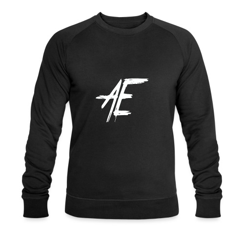 AsenovEren - Mannen bio sweatshirt van Stanley & Stella