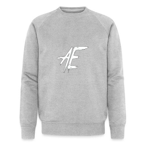 AsenovEren - Mannen bio sweatshirt