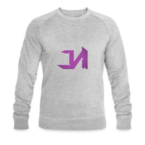 Female J&M Clan T-Shirt - Men's Organic Sweatshirt by Stanley & Stella