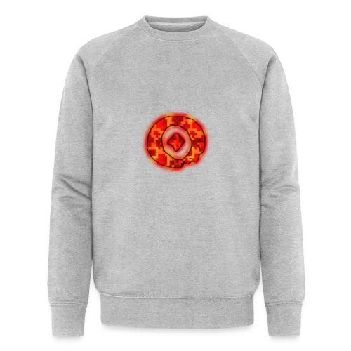 Omega O - Men's Organic Sweatshirt by Stanley & Stella