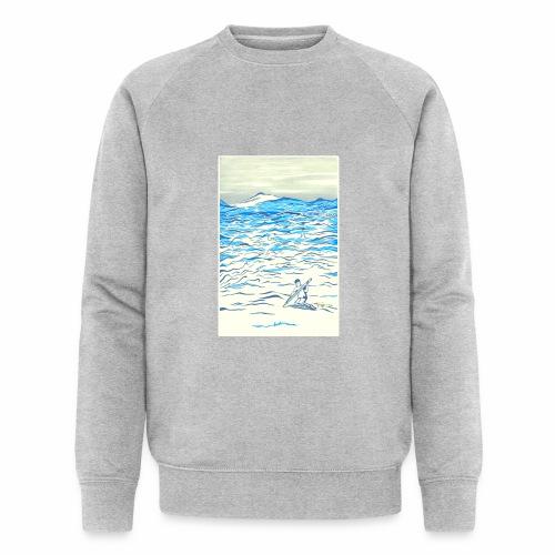 EVOLVE - Men's Organic Sweatshirt by Stanley & Stella