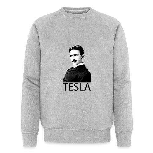 Tesla - Sweat-shirt bio