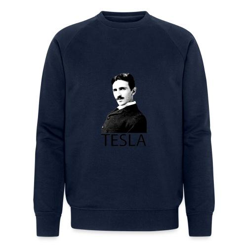 Tesla - Sweat-shirt bio Stanley & Stella Homme
