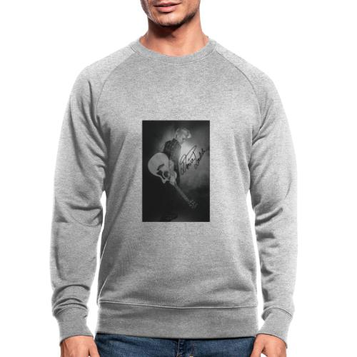 Foto - Männer Bio-Sweatshirt