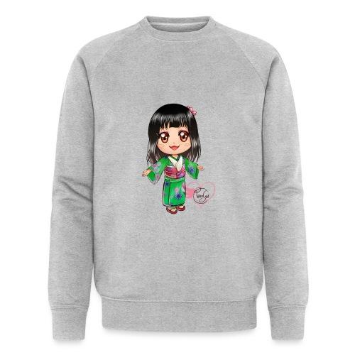 Rosalys crossing - Sweat-shirt bio