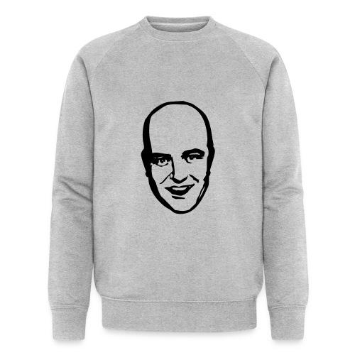 Fredrik Reinfeldt - Ekologisk sweatshirt herr från Stanley & Stella