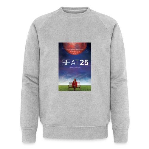 Poster - Men's Organic Sweatshirt by Stanley & Stella