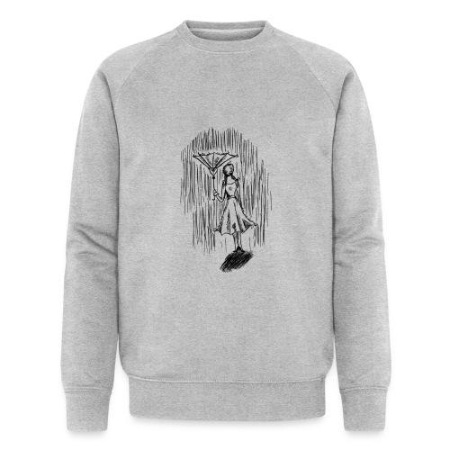 Umbrella - Men's Organic Sweatshirt by Stanley & Stella